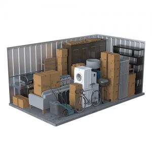 Medium Storage Unit