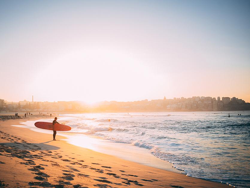 Australian-Beach-Surfer