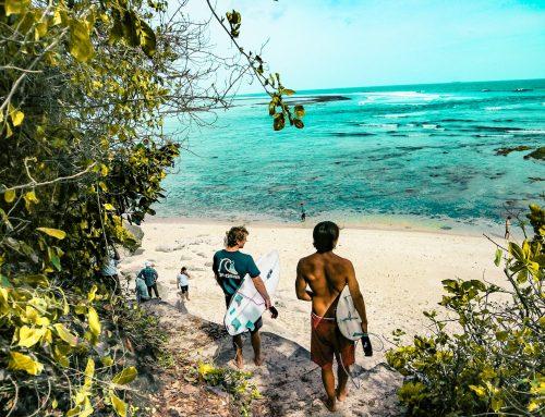 Beach Side Hobbies You'll Love