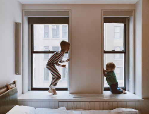 Tips for Kids Sharing Bedroom