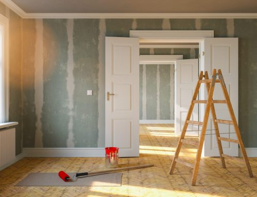 Home Renovations for Increasing Value