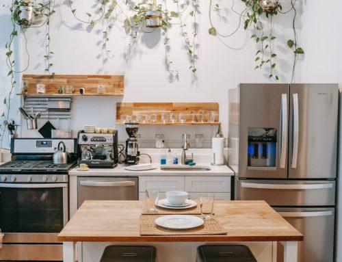 Kitchen Renovation Trends 2021