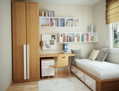 Tips on How to Maximize on the Space Around the House