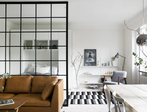 How Can You Maximize on Your Apartment Space?